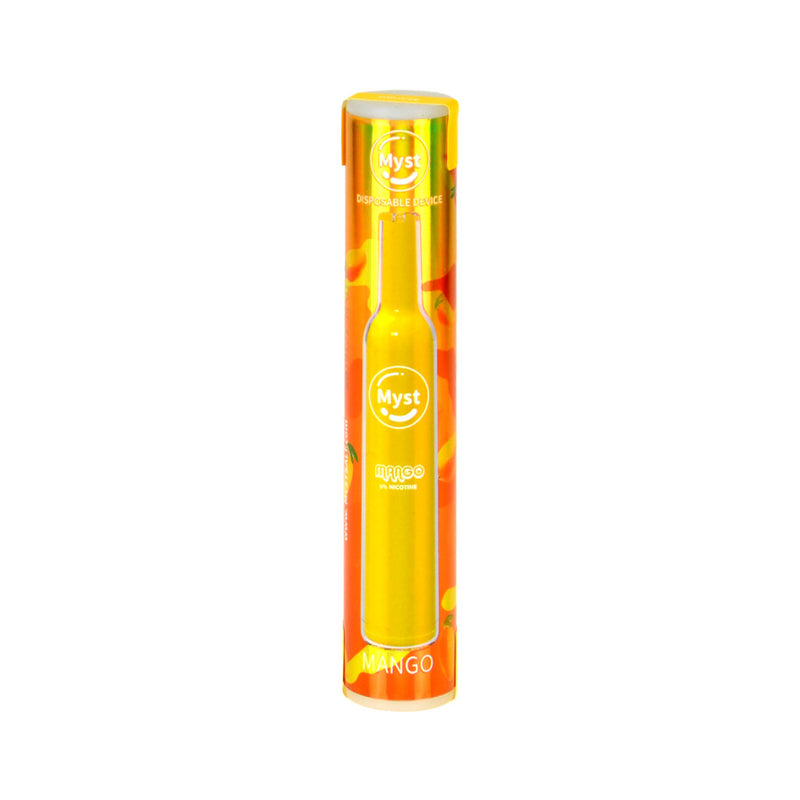 Myst Disposable Pod Device 5% Mango
