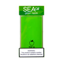 Sea Air Disposable 2.6ML 5% Green Apple Vape Pod