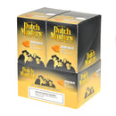 Dutch Masters Cigarillos Crema Dolce 20 Pouches of 3