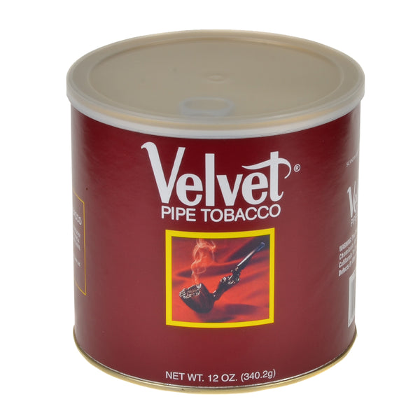 Velvet Pipe Tobacco 12 oz. Can