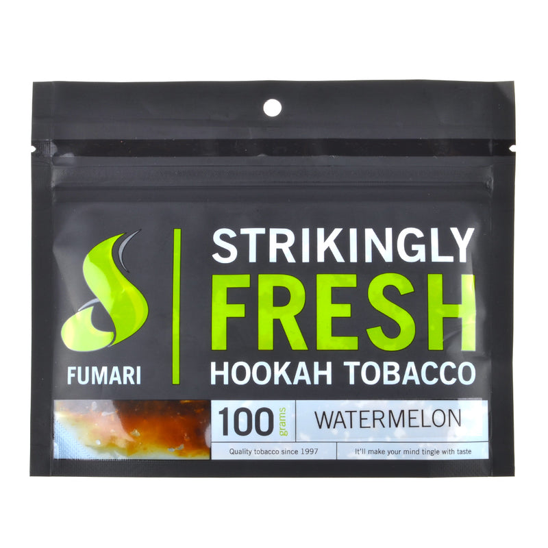 Fumari Hookah Tobacco Orange 100g