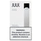 Juul Basic Kit Silver
