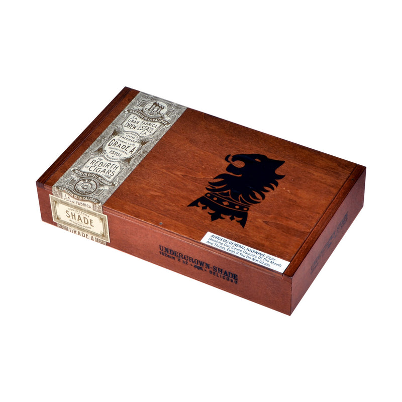 Liga Undercrown Shade Belicoso Cigars Box of 25