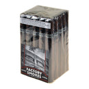 Factory Smokes Maduro Churchill Cigars Bundle of 25