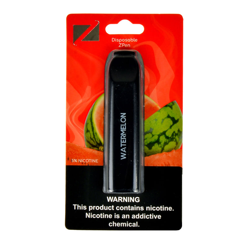 Ziip Disposable Pod Device Watermelon