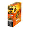 Wolf Bros 2 For 1.29 Cigarillos 15 Packs of 2 Cigars Unsweet