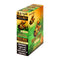 Wolf Bros 2 For 1.29 Cigarillos 15 Packs of 2 Cigars Irish Cream