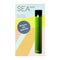 Sea 100 Pod Device Kit Green