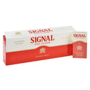 Signal Full Flavor Filtered Cigars 10 Packs of 20