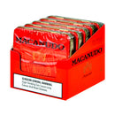 Macanudo Inspirado Orange Minis Pack of 100