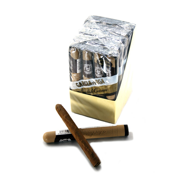 Garcia Y Vega English Corona Cigarillos 4 Packs of 5