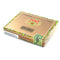 Macanudo Gold Label Crystal Cigars Box of 8