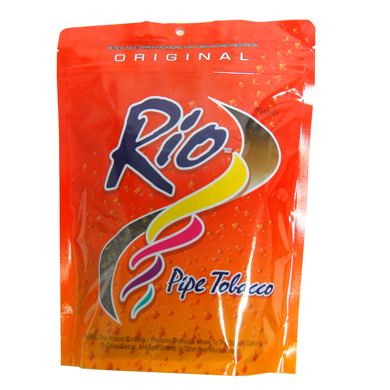 Rio Original Pipe Tobacco 5 oz. Bag