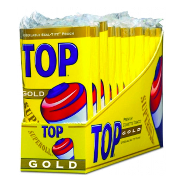 Top Pouch Superroll 12 of 0.4oz Gold