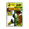 Good Times Double Pack Cigarillos 3 For 99c COCO & Mojito 30 Pouches of 3