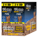 Good Times Sweet Woods 2 for 99¢ 30 Pouches of 2 Pure