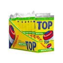 Top Pouch Superroll 12 of 0.4oz Menthol