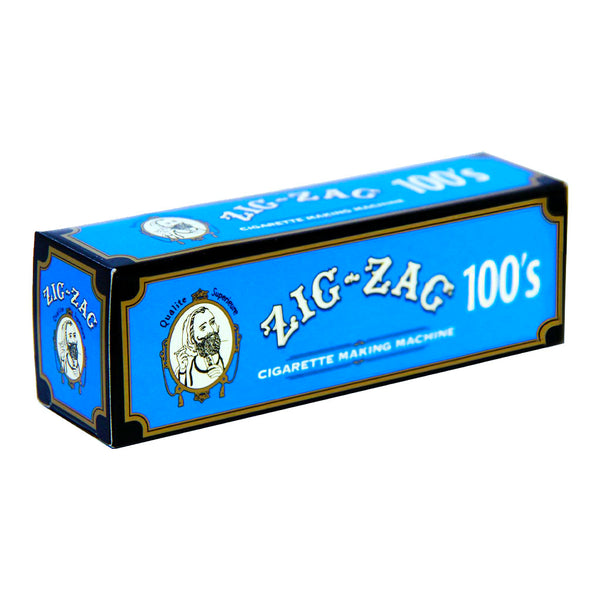 Zig Zag 100's Injector Machine