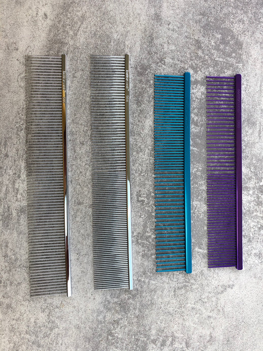 Are All Combs Created Equally?