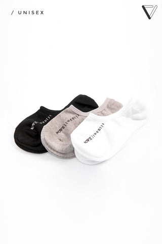 Tyler Ankle Socks - Accessories - Twenty3