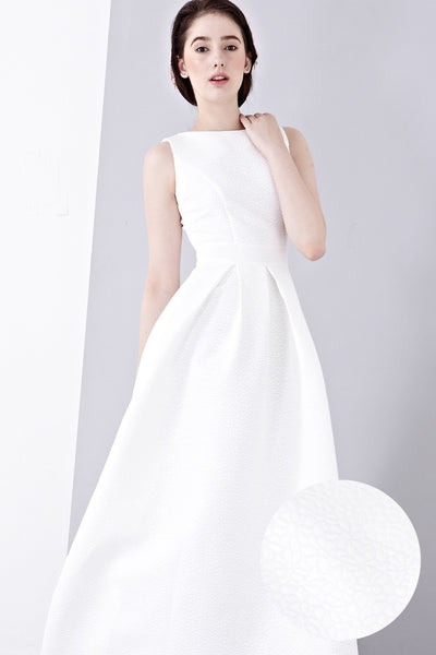 Twenty3 - Marchelle Bridal Gown in White -  - Maxi Dress - 1
