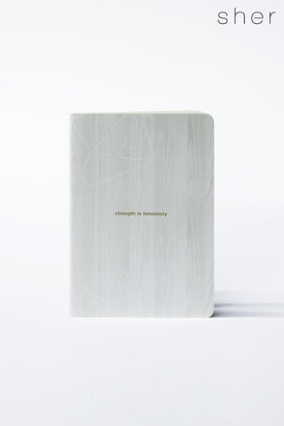 Wooden Pocket Notebook - Accessories - Twenty3