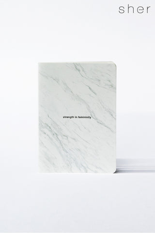 Twenty3 - Marble Pocket Notebook -  - Accessories - 1