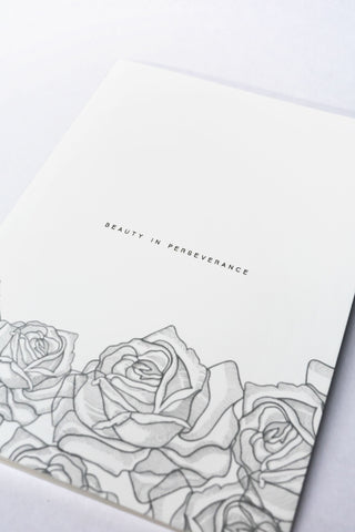 Twenty3 - #SignatureRose Pocket Notebook -  - Accessories - 1