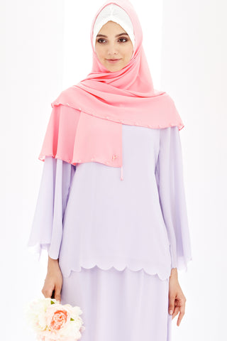 Marianne Top in Lavender