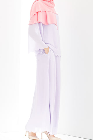Marianne Skirt in Lavender