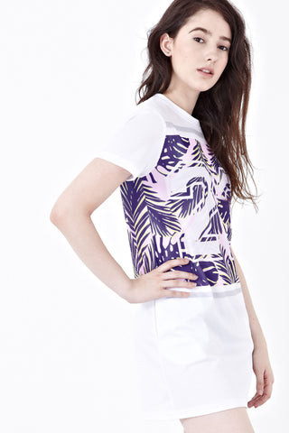 Twenty3 - Raissa Football Jersey Dress in Graphic Prints -  - Dresses - 1