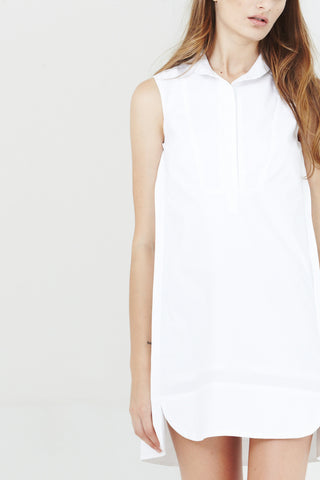 Twenty3 - Flavitia Dress in White -  - Dresses - 1