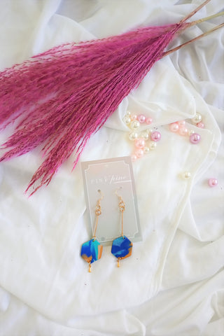 Copy of [HANDCRAFTED] Clay Earrings
