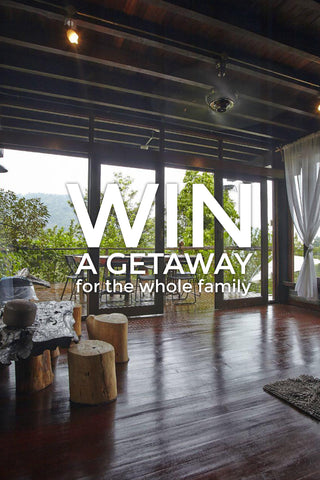 Twenty3 - [WIN] Getaway For The Whole Family -  - WIN