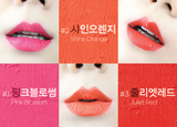 [LIMITED EDITION] Show the Velvet Lipstick in Shine Orange