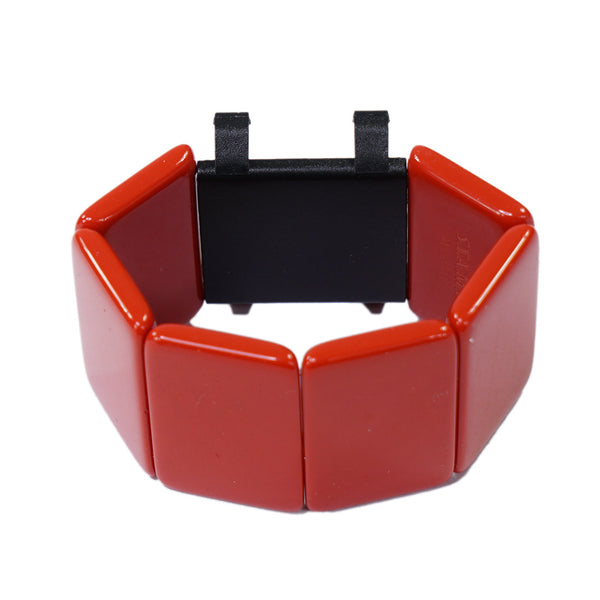 S.T.A.M.P.S. Armband Belta Classic Old Orange
