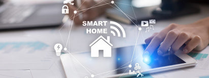 Smart Home Automation systems designed to meet market requirements | Z Wave India