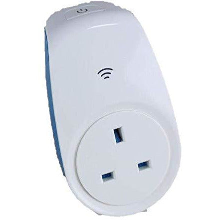 Broad Link e - Plug - Z Wave India