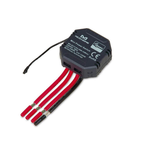 Dual Relay Power Switch Module - Z Wave india