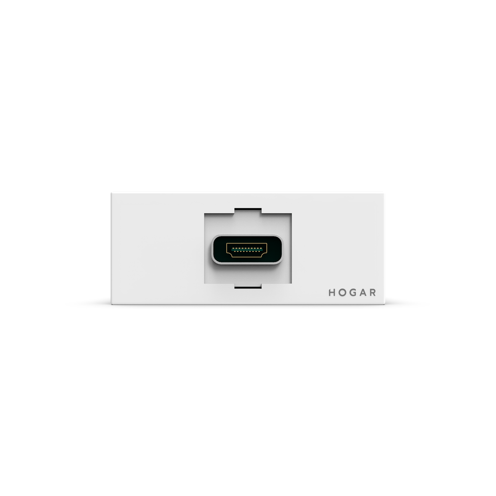 HDMI Socket Module - Z-Wave India