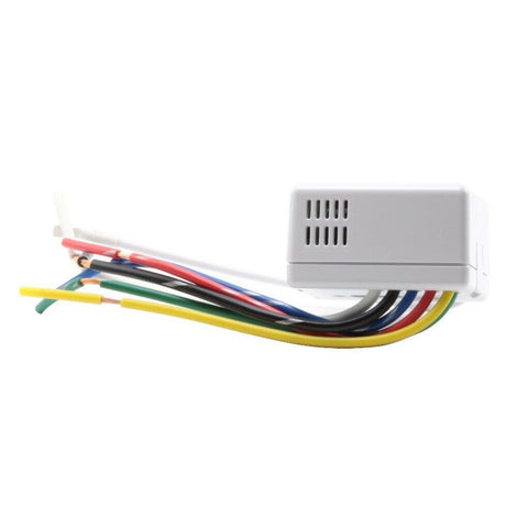 In-Wall Single Relay Module On/Off Switch - Z-Wave India