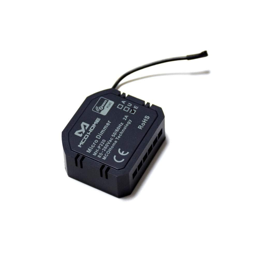 Smart Dimmer Module - Z-Wave India