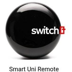 smart remote controller - Z-Wave India