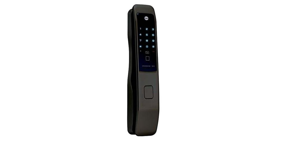 Yale Smart Digital Door Lock - z wave india (2)