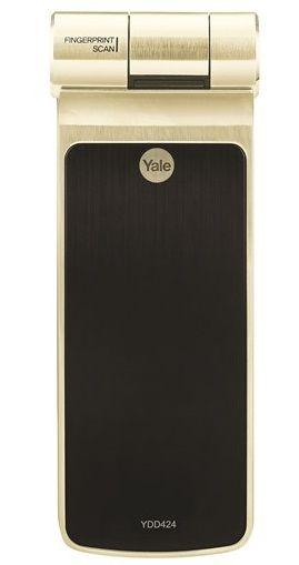 Yale Smart Digital Lock YDD424