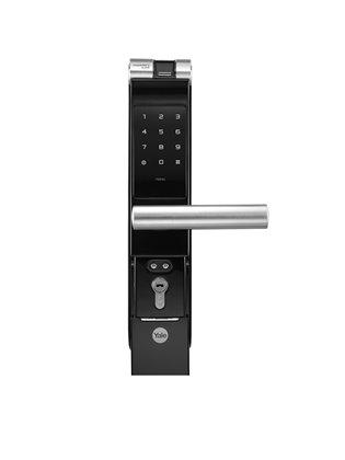Yale Smart Digital Door lock YMF40+ (Mortise Lock) Works with Z Wave, Remote Control & Bluetooth (Optional) - Z-Wave India