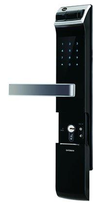 Yale Smart Digital Door Lock YDM4109+  (MORTISE Lock) PIN Code, RF Card, Bluetooth & Z Wave (Optional) - Z-Wave India