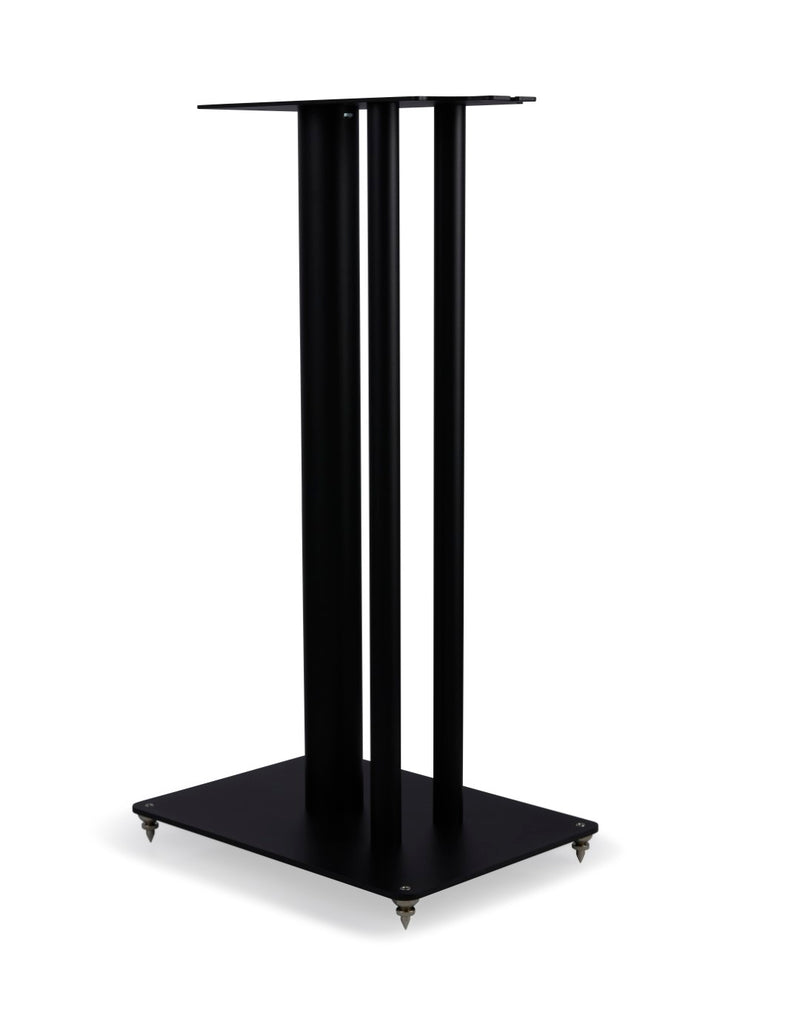 Q Acoustics 3030FSi Floor Stands (Black) - Yorkshire AV LTD