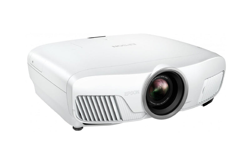Epson EH-TW7400 3LCD, PRO-UHD, HDR-capable projector - Yorkshire AV LTD