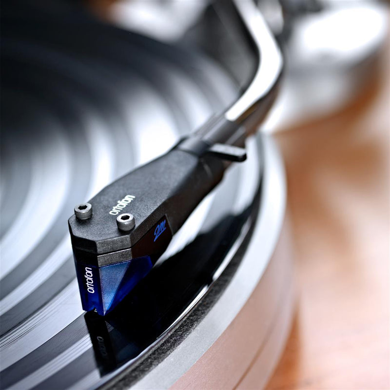Ortofon 2M Blue Plug and Play MK II